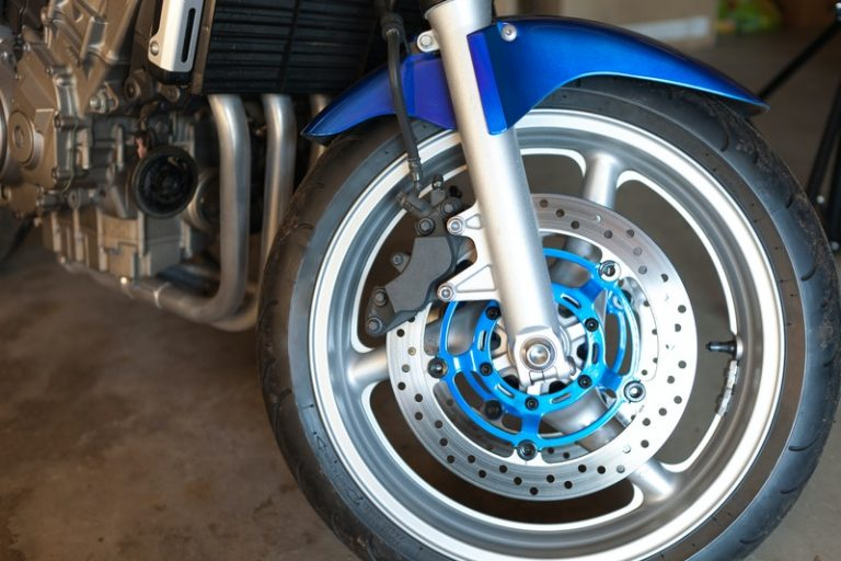 Motorcycle Storage  How to Prep Your Bike
